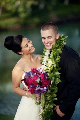 Mr. & Mrs. Jessie Curtiss