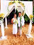 Married February 18, 2014